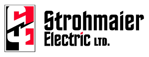 Strohmaier Electric Ltd.